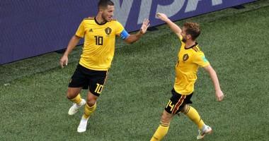 Бельгия - Англия 2:0 видео голов и обзор матча ЧМ-2018