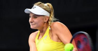 ���������� - ������-�������: ����� ����� ��������� ����� �������� �� Australian Open