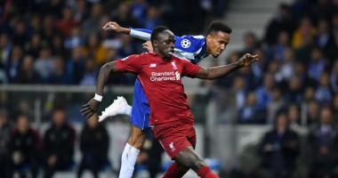 Порту - Ливерпуль 1:4 видео голов и обзор матча Лиги чемпионов