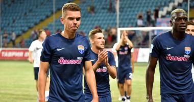 Мариуполь – Бордо 1:3 видео голов и обзор матча Лиги Европы