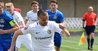 Львов - Ворскла 2:2 видео голов и обзор матча чемпионата Украины