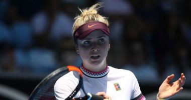 Свитолина – Киз: видео обзор победного матча украинки на Australian Open