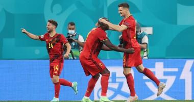 Бельгия - Россия 3:0 видео голов и обзор матча