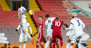 Ливерпуль - Лестер 3:0 Видео голов и обзор матча чемпионата Англии