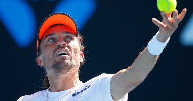 Долгополов – Шварцман: видео обзор матча третьего круга Australian Open
