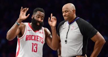Шикарная комбинация Хардена и Чендлера - среди лучших моментов дня в НБА