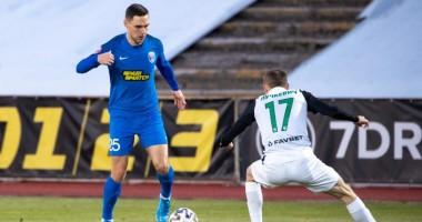 Десна — Александрия 4:1 видео голов и обзор матча чемпионата Украины