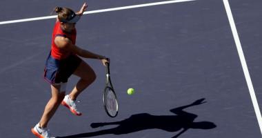 Элина Свитолина — Камила Осорио: видеообзор матча Tenerife Ladies Open