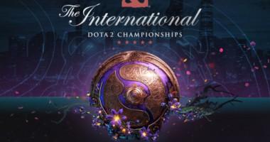 The International 2019: видео онлайн трансляция матчей турнира