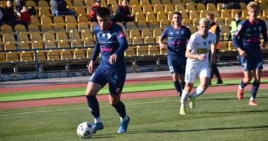 Минай — Десна 0:0 видеообзор матча чемпионата Украины