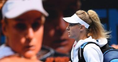 Ястремская - Кудерметова: видео обзор матча на турнире в Дубае