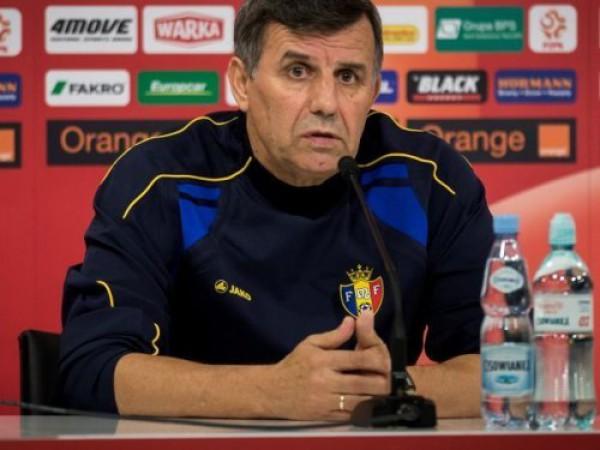 Ион Карас: Есть над чем подумать перед выездом в Черногорию