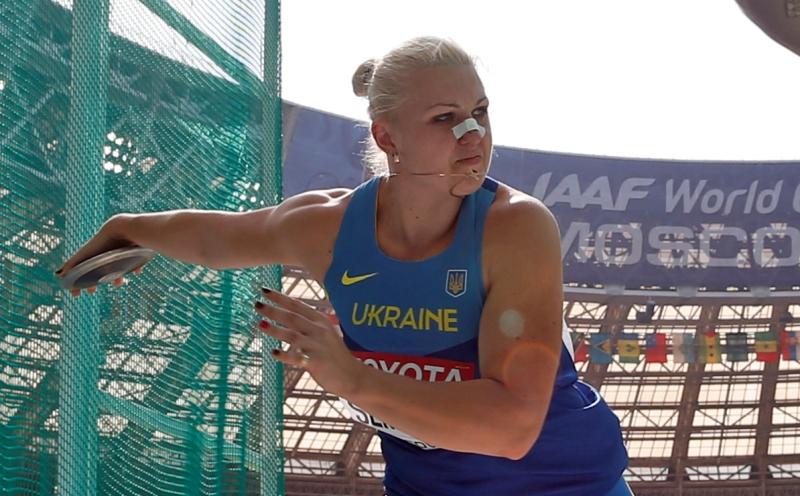 Наталья Семенова выступала со сломанным носом