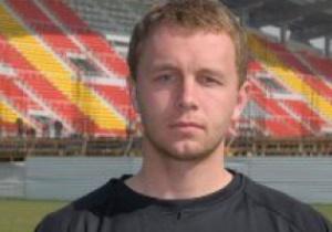 Карпаты покупают лучшего игрока Македонии