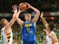 Сборная Украины недосчиталась шести игроков после медосмотра