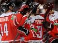 ХК Донбасс выиграл исторический первый матч в КХЛ