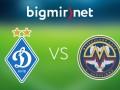 Динамо - Металлург З 2:2 трансляция матча чемпионата Украины