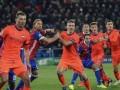 Базель – ЦСКА 1:2 видео голов и обзор матча