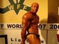 Чемпион мира и Европы по бодибилдингу стал народным депутатом Украины