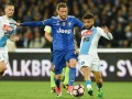 Наполи - Ювентус 1:1 Видео голов и обзор матча чемпионата Италии