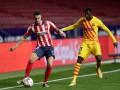 Барселона потеряла еще одного футболиста основы перед матчем против Динамо