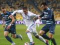 Динамо - Олимпик 4:0 Видео голов и обзор мачта чемпионата Украины
