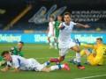 Динамо вырвало у Ворсклы Кубок Украины в серии пенальти