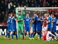 Шаг в историю: Как Днепр в четвертьфинал Лиги Европы пробился