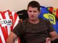 Саленко про матч Украины: Игроки берегли силы и ноги