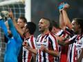 УЕФА может лишить Нидерланды одного представителя в еврокубках