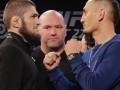 UFC 223: анонс боя Нурмагомедов – Холлоуэй