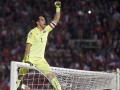 Вратарь Барселоны – спортсмен года в Чили