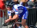 Умер украинский двукратный чемпион Европы по велоспорту Дмитрий Грабовский