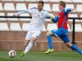 Динамо ушло от поражения в матче с вице-чемпионом Чехии