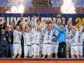 Киль завоевал титул гандбольной Лиги чемпионов, обыграв Барселону