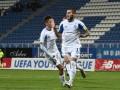 Динамо U-19 крупно обыграло ПАОК в Юношеской лиге УЕФА