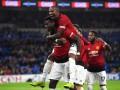Манчестер Юнайтед впервые с 2013 года забил пять голов в матче АПЛ