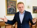 Мэр Львова прокомментировал финансовые проблемы Карпат