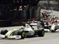 Brawn GP готовит новинки к Гран-при Турции