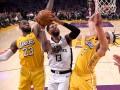 НБА: Клипперс обыграли Лейкерс, Милуоки оказался слабее Филадельфии