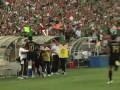 Мексика вырывает победу у США и завоевывает Золотой Кубок CONCACAF