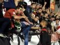 Райо Вальекано получил наказание за скандальный инцидент с Зозулей