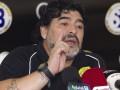 В Неаполе начался суд против Марадоны