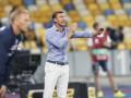 Шевченко: Мы строим команду на будущее