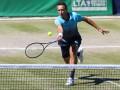 Стаховский потерпел поражение на старте турнира в Пусане