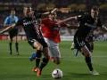 Лига Европы: Бенфика и Вильярреал шагают дальше
