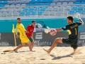 Сборная Украины по пляжному футболу вышла в плей-офф отбора на ЧМ-2021