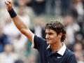 Roland Garros: Волевая победа Федерера