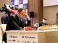 Украинский гроссмейстер сотворил главную сенсацию четвертьфиналов