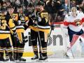 НХЛ: Питтсбург разгромил Флориду и другие матчи дня